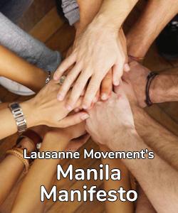 Manila Manifesto