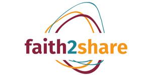 Faith2Share Network Logo