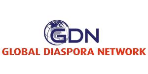 Global Diaspora Network Logo