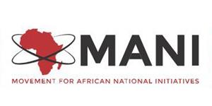 MANI Africa Logo