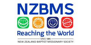 NZ Baptist Missionary Society