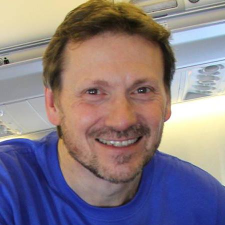 Andrew Marriott