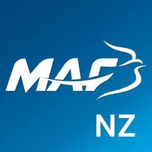 Mission Aviation Fellowship NZ